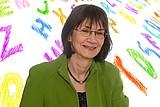 Portrait LOS Siegen: Dr. Friederike Schriever