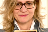 Portrait LOS Dietzenbach: Prof. Dr. Christa Kilian-Hatz