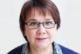 Portrait LOS Karlsruhe: Margit Merz